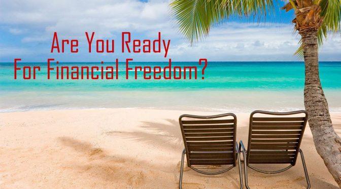 De 10 geheimen van financiële vrijheid